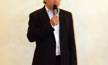 Didier van Cauwelaert, prix Messardière du roman 2013