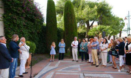 Saint-Tropez rend hommage à Antoni Clavé