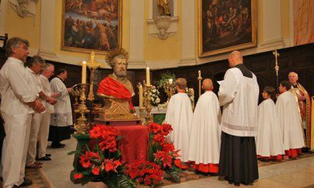 La Saint-Pierre, une tradition fortement ancrée