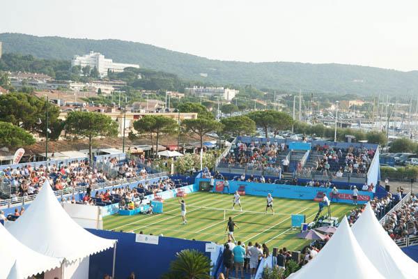 Le 3e Classic Tennis Tour