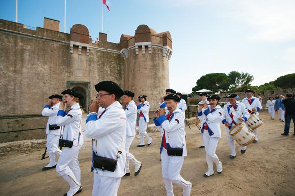 Image 1 - Citadelle : le nouveau musée inauguré