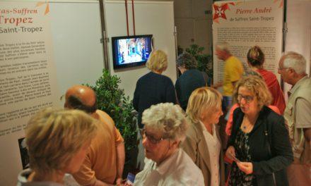 Exposition et conférences : l'Année de Malte continue