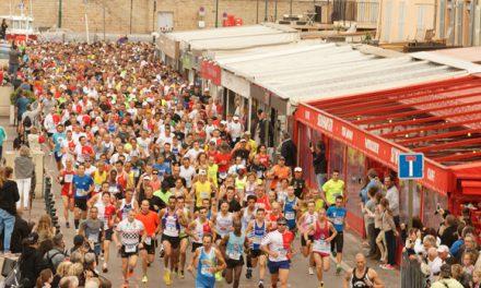 1 490 coureurs à la « Classic »