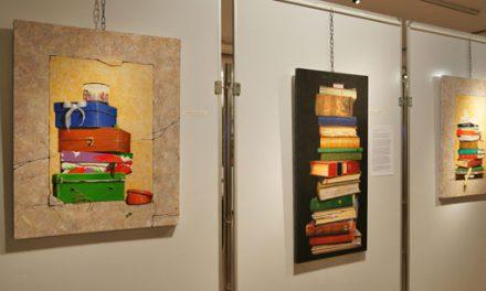 11 artistes au salon d'art et essai