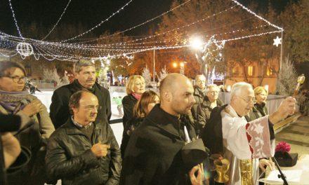Noël : un mois de fêtes et de lumières