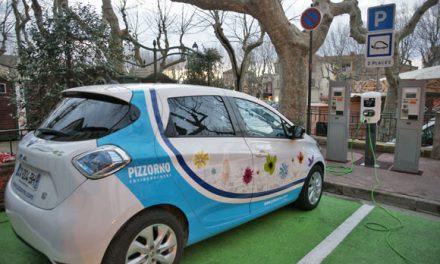 Des bornes pour recharger son véhicule électrique