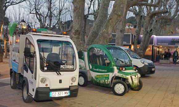 Image 4 - Des bornes pour recharger son véhicule