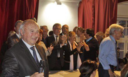 Elections municipales : Jean-Pierre Tuveri réélu