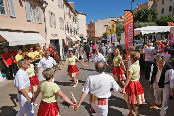 Image 10 - Voiles Latines à Saint-Tropez