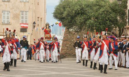 Et Saint-Tropez bouta l'ennemi hors de son port