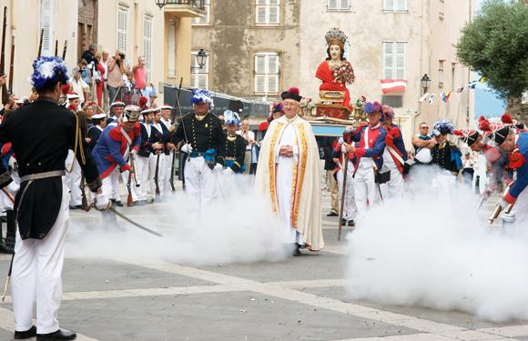 Image 2 - Et Saint-Tropez bouta l'ennemi hors de son port