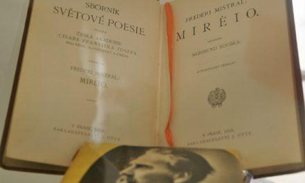 Un savant hommage à Frédéric Mistral