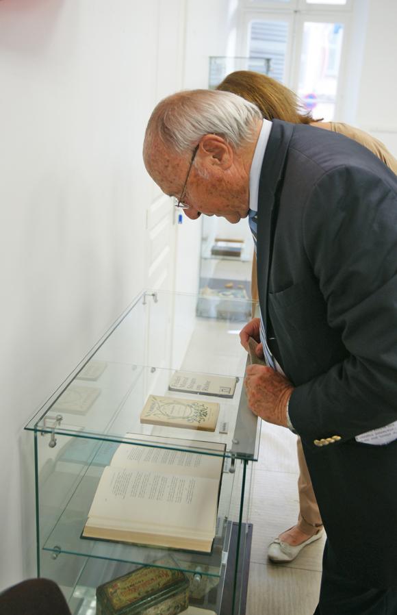 Image 2 - Un savant hommage à Frédéric Mistral