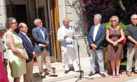 La nouvelle exposition de l'Annonciade inaugurée à la lumière estivale