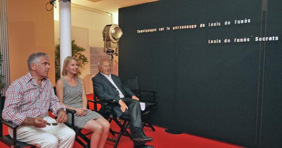 Image 4 - 44 000 visiteurs ! L'expo De Funès -Le Gendarme de Saint-Tropez bat tous les records !