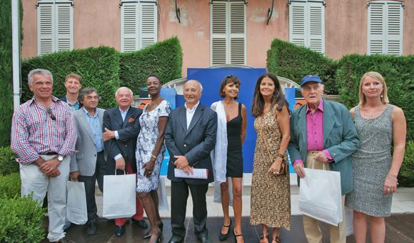 Image 6 - 44 000 visiteurs ! L'expo De Funès -Le Gendarme de Saint-Tropez bat tous les records !