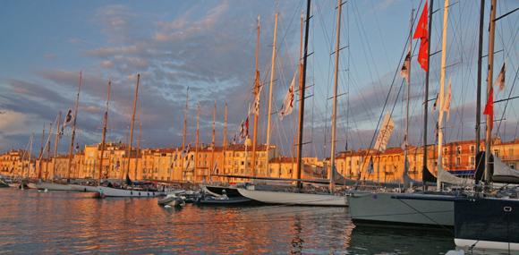 Image 12 - Voiles de Saint-Tropez : fréquentation record et météo radieuse