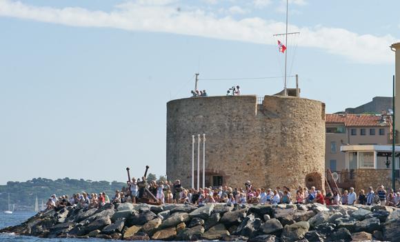 Image 8 - Voiles de Saint-Tropez : fréquentation record et météo radieuse