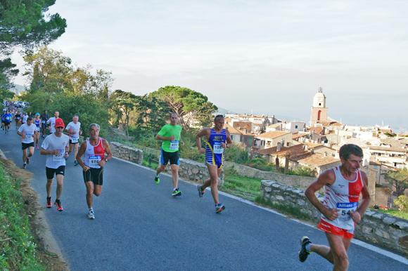 Image 2 - Record de participation pour la 31e Saint-Tropez Classic