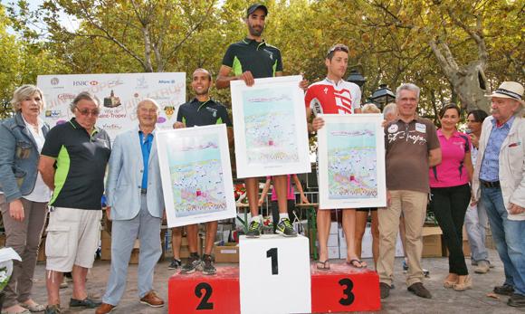 Image 6 - Record de participation pour la 31e Saint-Tropez Classic