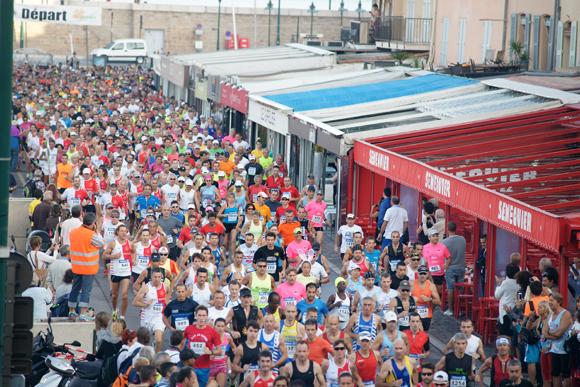 Image 7 - Record de participation pour la 31e Saint-Tropez Classic