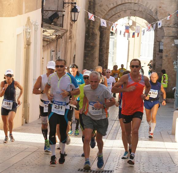 Image 9 - Record de participation pour la 31e Saint-Tropez Classic