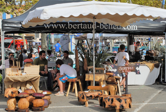 Image 10 - Record de participation pour la 31e Saint-Tropez Classic