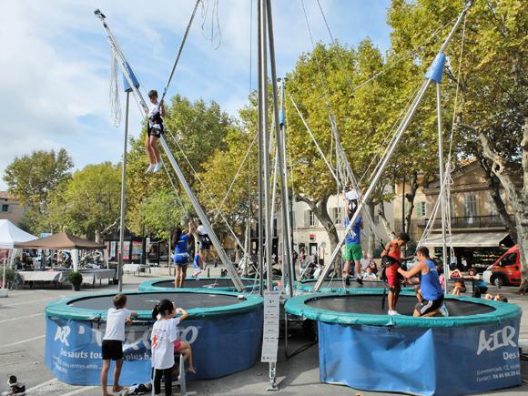 Image 11 - Record de participation pour la 31e Saint-Tropez Classic