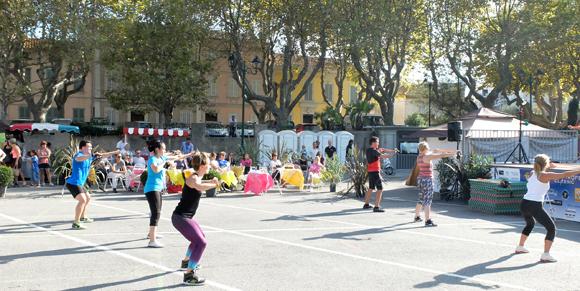 Image 12 - Record de participation pour la 31e Saint-Tropez Classic