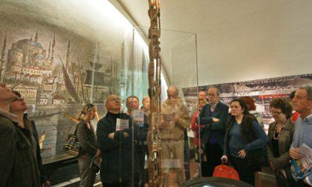 « Autres horizons, autres cultures » : une première au musée de la citadelle