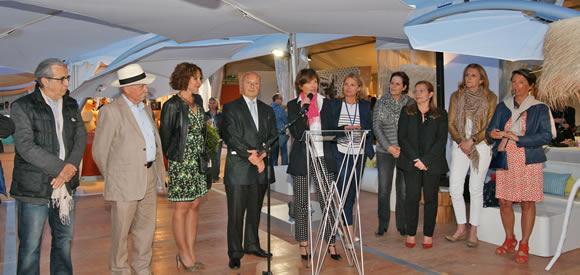 Image 2 - Le salon Vivre Côté sud est revenu à Saint-Tropez