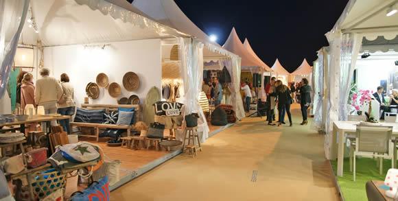 Image 5 - Le salon Vivre Côté sud est revenu à Saint-Tropez