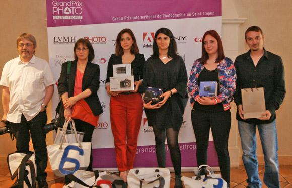 Image 3 - 31 000 euros récoltés à la vente aux enchères du Grand prix de photos