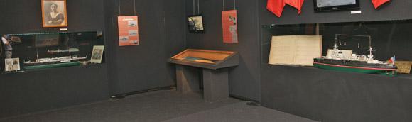 Image 2 - Exposition : hommage aux marins morts au combat