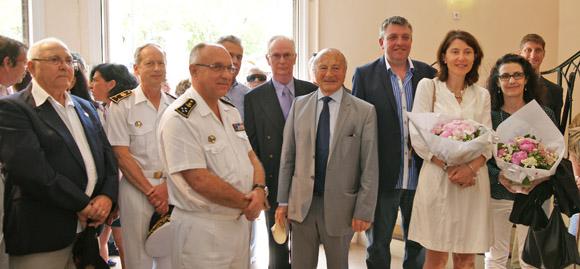 Image 6 - Exposition : hommage aux marins morts au combat
