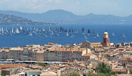 Une flotte record pour la Giraglia Rolex Cup 2015