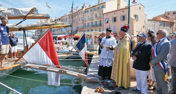 Trophée du Bailli de Suffren : 10 bateaux pour la 14e édition