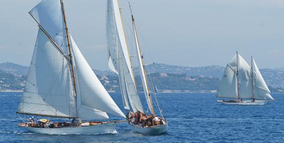 Image 2 - Trophée du Bailli de Suffren : 10 bateaux pour la 14e édition