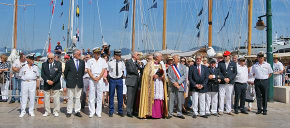 Image 3 - Trophée du Bailli de Suffren : 10 bateaux pour la 14e édition