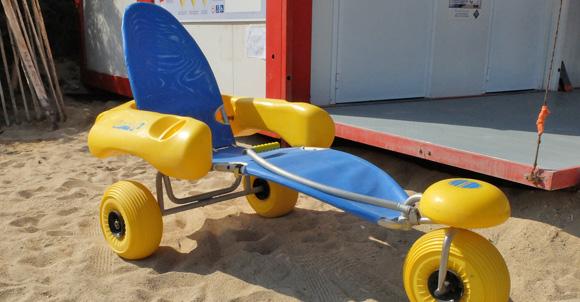 Image 3 - La commune veille à la sécurité sur ses plages