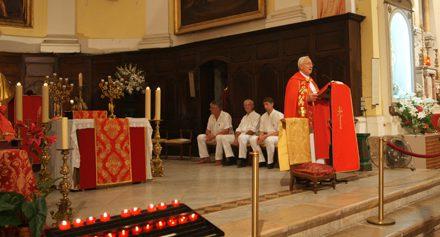 Fête de la Saint-Pierre et inauguration de la Pesquière