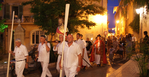 Image 4 - Fête de la Saint-Pierre et inauguration de la Pesquière