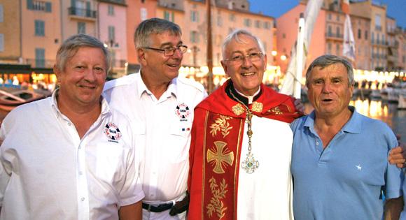 Image 8 - Fête de la Saint-Pierre et inauguration de la Pesquière