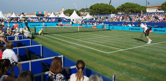 Image 2 - Un Classic tennis tour franco-russe