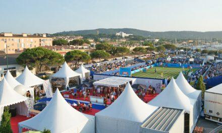 Un Classic tennis tour franco-russe