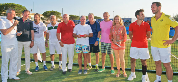 Image 7 - Un Classic tennis tour franco-russe