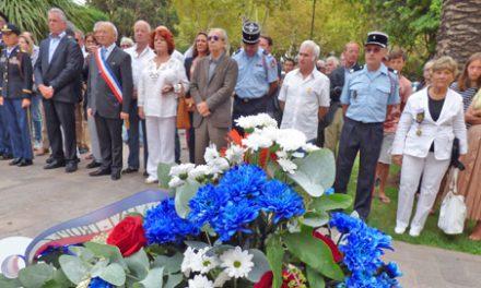 15 août : retour en images sur le 71e anniversaire du débarquement en Provence