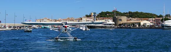 Image 7 - Le Raid Latécoère a fait escale à Saint-Tropez