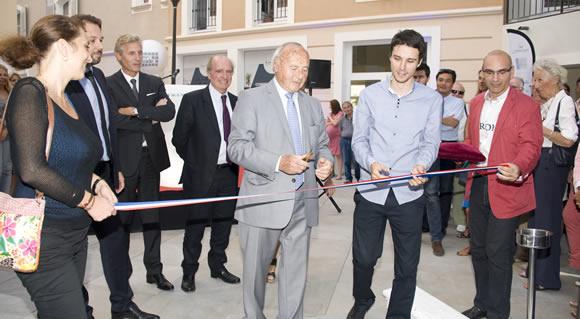 34 nouveaux logements locatifs inaugurés