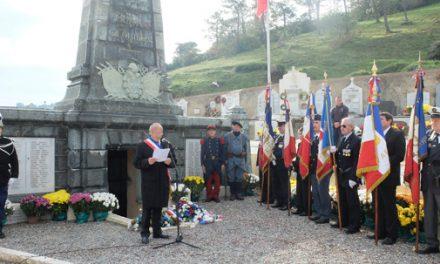 11 novembre : « La paix se mérite et ne peut se construire qu'ensemble »